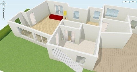 Free House Plan Software Floor Plans Mac Free Home Design Software