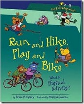 Run and Hike cover