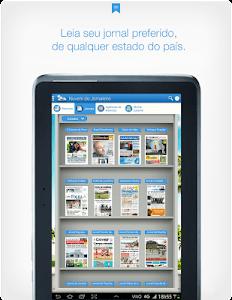 Nuvem do Jornaleiro screenshot 20