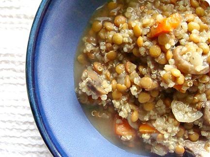 lentil quinoa soup4