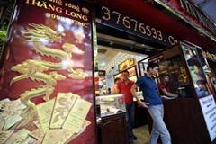 VIETNAM-GOLD-COMMODITIES