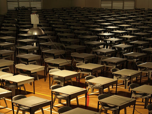 UPSR-PMR: Terapkan Pendidikan Holistik