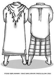 Pakaian Anak Kita
