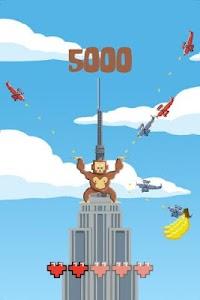 Kong Crash screenshot 3