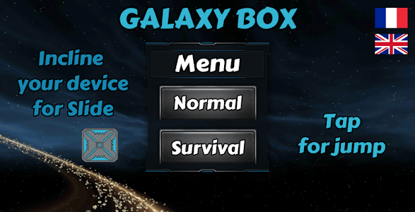 Galaxy Box screenshot 6