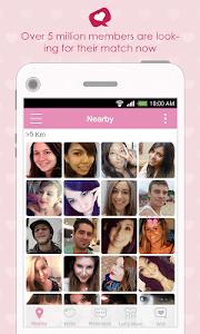 iPair-Meet, Chat, Dating screenshot 9