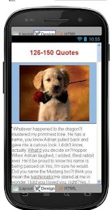 Best Romantic Quotes screenshot 6
