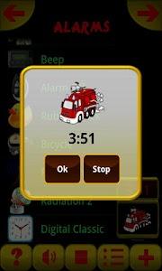 Funny Ringtones Alarms screenshot 5