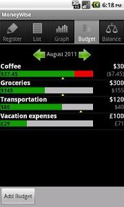 MoneyWise.eu screenshot 1