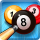 8 Ball Pool Sur PC windows et Mac