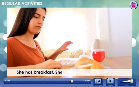 İngilizce 5 KOZA Z-Kitap screenshot 1