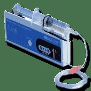 Syringe Pump Calculator