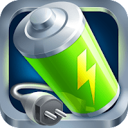 Battery Doctor-Battery Life Saver & Battery Cooler APK icon