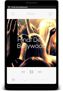Hindi RADIO screenshot 1