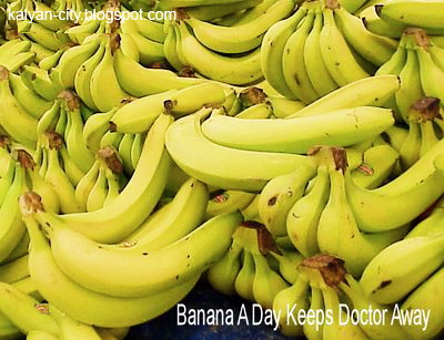 banana health benefits eat banana