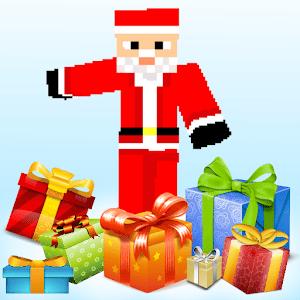 Christmas Resque:Save Santa