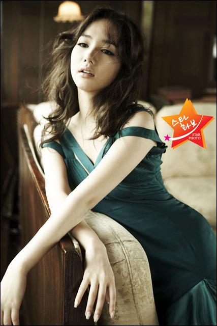 Hot Korean Actress Wallpapers
