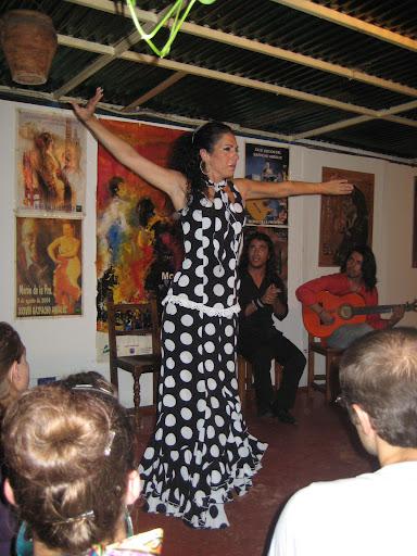 Elysir en Sevilla