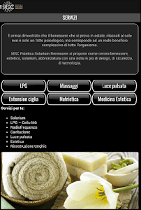 MSC Estetica screenshot 12
