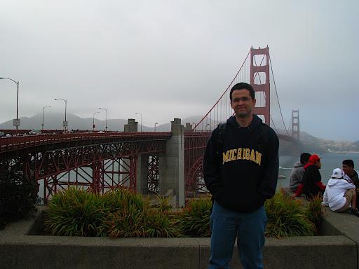 Golden Gate Nerd