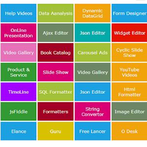 download Online Dashboard Portal apk