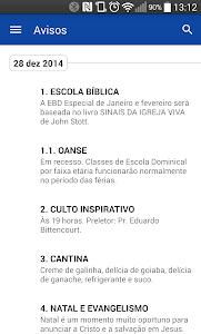 ICE Brasília screenshot 1