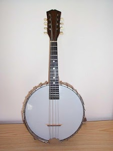 Play banjo. screenshot 1