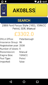 Car Search screenshot 3