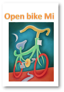 Open Bike Mi screenshot 0