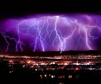 What is the difference between thunder and lightning ...
