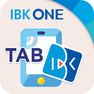 IBK ONE뱅킹 기업 for Tablet