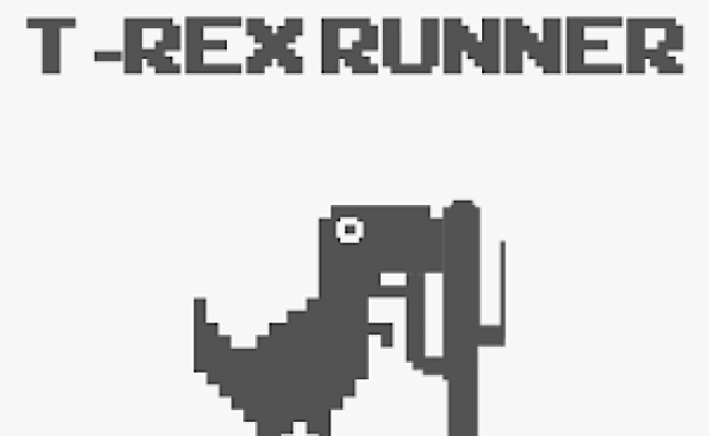 Download T Rex Runner For Pc
