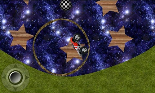 Wheelz - 2d physics platformer screenshot 0