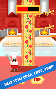 Luigi Goes Chopping Mad screenshot 6