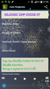 Sheikh Shuraim Quran MP3 screenshot 4