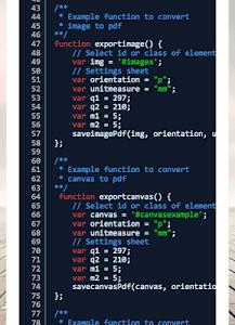 PDF SDK for Hybrid Apps screenshot 6