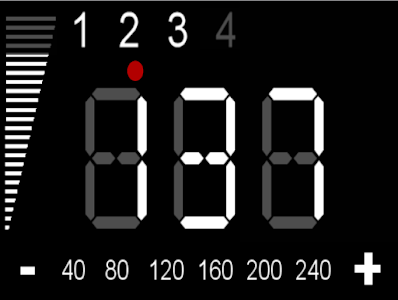 Easy Metronom Free screenshot 3