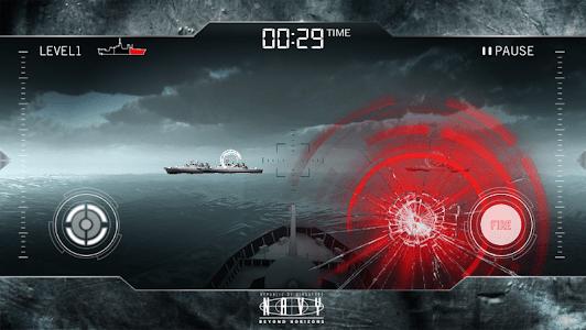 Sea Of Fire screenshot 2