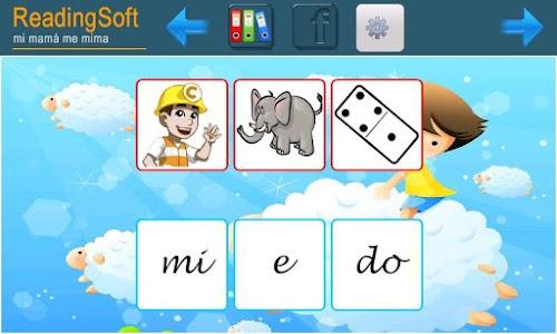 Curso 6 Aprender a Leer screenshot 5
