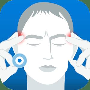 Acupresssure Against Migraine
