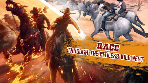 Six-Guns: Gang Showdown APK