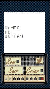 Gerador de Nomes de Banda screenshot 7