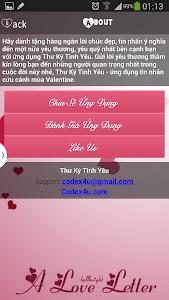 Tin Nhắn Tình Yêu screenshot 2