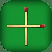 Matchstick Math Puzzle