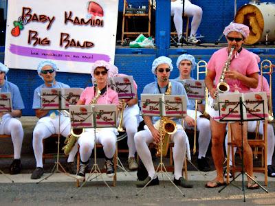 Baby Big Band