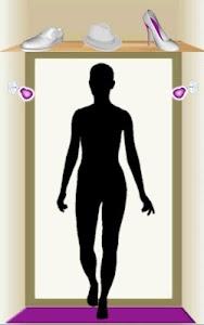 FASHION BMI - Free screenshot 3