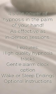 Extreme Weight Loss Hypnosis screenshot 4