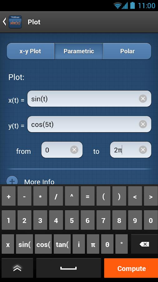 Symbolab Calculator Inverse