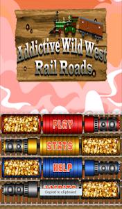 Addictive Wild West Rail Roads screenshot 16