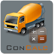 ConCalc - Concrete Calculator APK